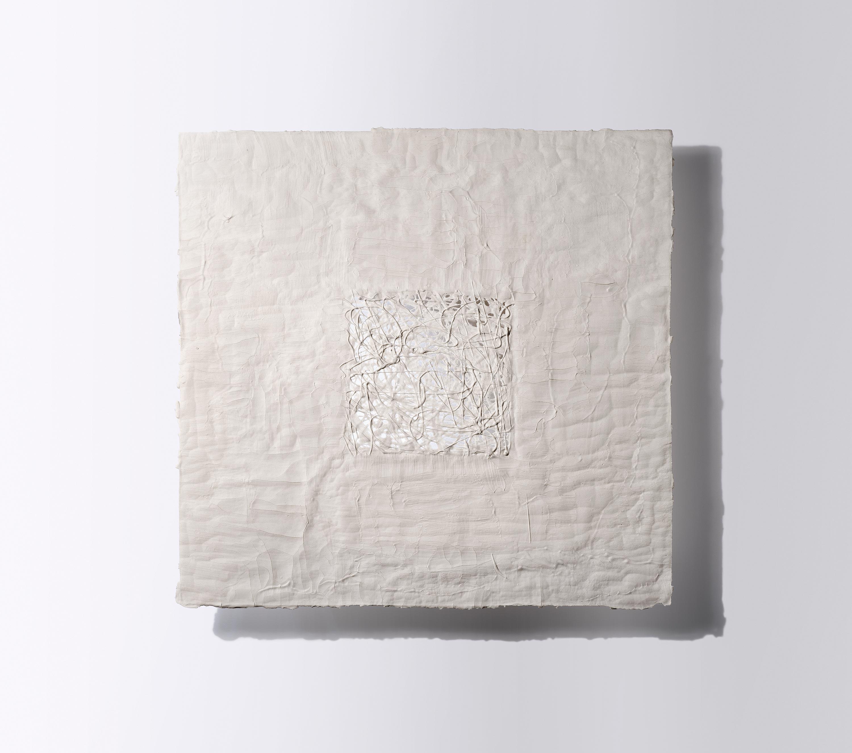 Marie-Laure Guerrier, Exposition Fondation Baur 2019 à Genève